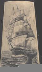 Ship & Whale 003